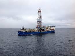 shell abandons plan for alaska offshore drilling latimes
