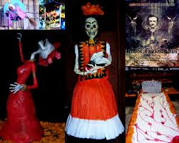 city halloween mexico city and all it has to offer u2026 barefoot lovey u0027s blog