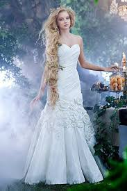 best 25 rapunzel wedding dress ideas on pinterest princess
