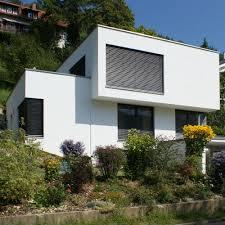Wohnhaus Neubau Wohnhaus Z In Bad Urach Maurer Architekten