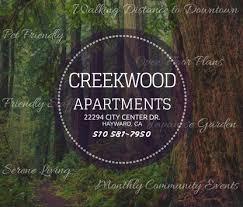 reviews u0026 prices for creekwood apartments hayward ca
