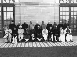 Members Of British Cabinet First Nehru Ministry Wikipedia