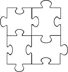 making diy jigsaw puzzles piece by piece nerdy with children