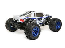 monster trucks nitro 2 download losi lst 3xl e 4wd monster truck 1 8 rtr with avc technologie
