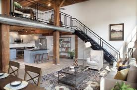 open floor house plans with loft dna lofts boston luxury properties i live with you