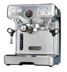 gastroback design espresso pro gastroback 42612 design espressomaschine advanced pro g test 28
