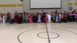first grade halloween poems and songs youtube