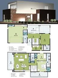 Ultra Modern Home Design Small Ultra Modern House Floor Plans