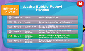 bubble puppy juega hd aplicaciones de android en google play