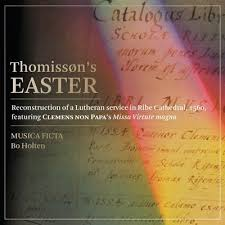 easter choral choral featured album thomisson s easter your classical