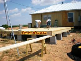How To Build A Two Story Shed Sheds Fences U0026 Decks Sheds 2 Story Office Building Slideshow
