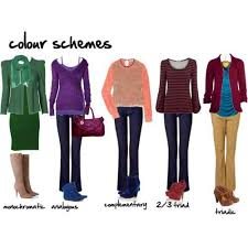 color tips to match clothing fashion color wheel matching clothing beauty rollercoaster color