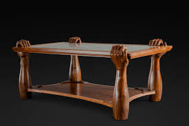 artistic woodworking bison carpentry