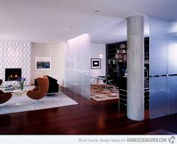 room divider ideas for living room 15 beautiful foyer living room divider ideas home design lover