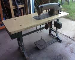 union special industrial sewing machine the h a m b