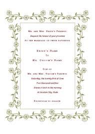 wedding invitation templates word wedding invitation templates word orionjurinform
