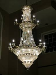 Cleaning Chandelier Crystals Glass Or Crystal Chandelier Cleaning North U0026 West Vancouver Burnaby