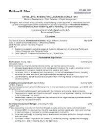 writing a good resume lukex co