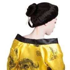 Japanische Hochsteckfrisurenen by Hairweb De Frisuren Mode Weltweit Geschichte Kultur