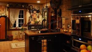primitive kitchen ideas colonial country kitchen primitive decorating ideas for kitchen