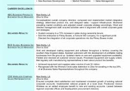 commercial operations manager sample resume easy write mercial