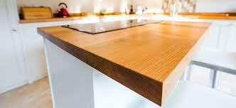 kitchen island worktop rustic oak kitchen island with black granite top guarantee