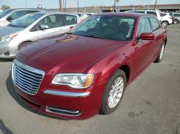 2013 chrysler 300 base 4drs sedan chico u0027s motors affordable