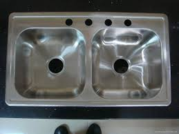 Two Bowl Kitchen Sink by Kitchen Cozy Kitchen Sinks Stainless Steel For Traditional