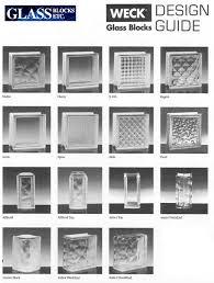 glass blocks etc glass block installation guide