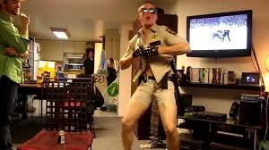 Reno 911 Halloween Costume Lt Jim Dangle Halloween Costume