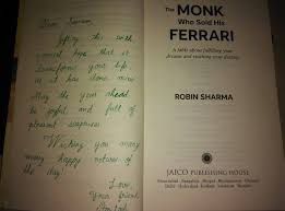 the monk who sold his ferrary did the book the monk who sold his change your quora