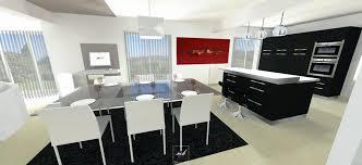 salon salle a manger cuisine deco cuisine avec salle a manger a vendre luxe design interieur