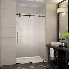 oil rubbed bronze bathtub doors bathtubs the home depot