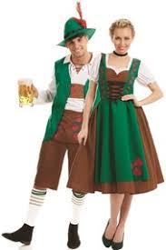 couples oktoberfest fancy dress costumes fancy me limited
