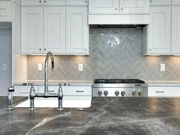 kitchen tile design ideas gray kitchen backsplash tile light gray tile white and gray marble