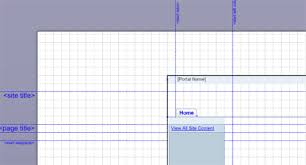 Visio Stencils For Home Design Visio Template And Stencil For Designing Sharepoint Moss 2007