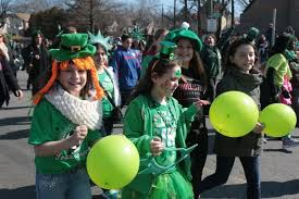 5 more things you need to know about the st patrick u0027s parade on
