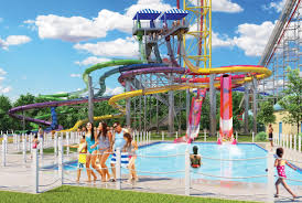 cedar fair parks map cedar fair to wildwater kingdom at end of 2016 season wkyc com