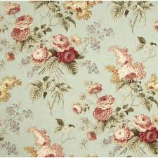 Waverly Home Decor Fabric Floral Flourish Spring Home Decor Fabric By Waverly Fabric Traders