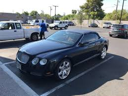Msrp Bentley Continental Gt 2017 Bentley Continental Gt Convertible For Sale In Your Area
