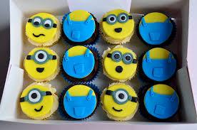 minion cupcake cake kildare treats cakes treats made specially for you