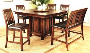 Wooden Pedestal Table Legs Small Square Wooden Pedestal Table Square Pedestal Dining Table