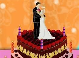 Wedding Cake Games Marry Me Wedding Cake Decorating Play Free Online Flash Game At