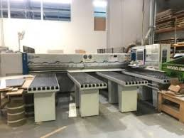 major woodworking u0026 cabinet making plant u0026 machinery 2 day auction