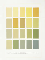 interior paint colours from the book u0027homebuilding and decoration
