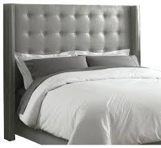 Skyline Tufted Headboard Skyline Furniture Headboard U2013 Wplace Design