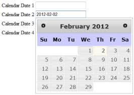 format date javascript jquery jquery basic datepicker calendar exle with code justin cooney