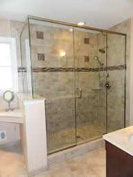 why custom shower doors are a better option allied glass
