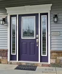when choosing a front door color for your home perhaps you need