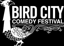 bird city comedy festival